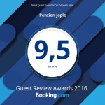 penzion jople booking